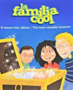la familia cool