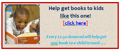 First Book Virtual Book Drive for Multicultural Children's Book Day