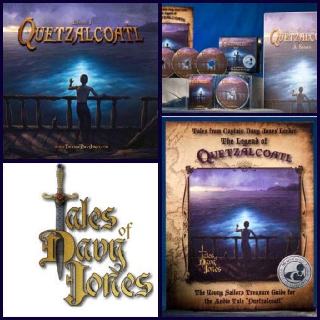 Tales of Davy Jones