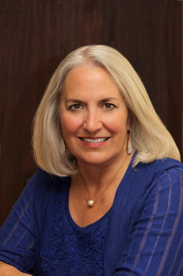 author Carol Klein