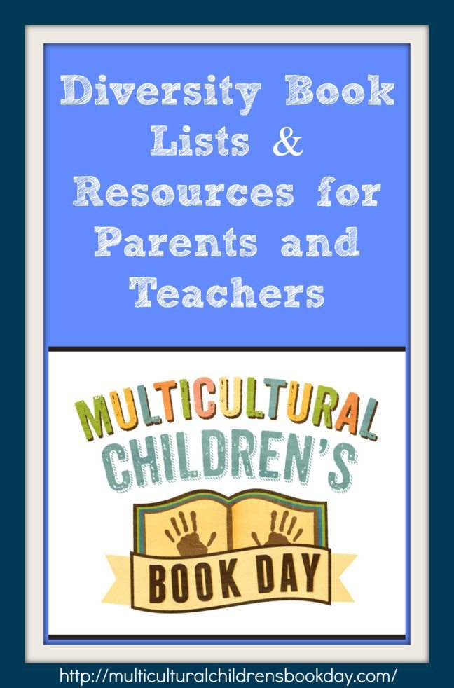 Diversity booklist and resources for parents and teachers