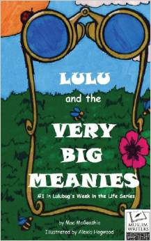 Lulu and the very big meanies