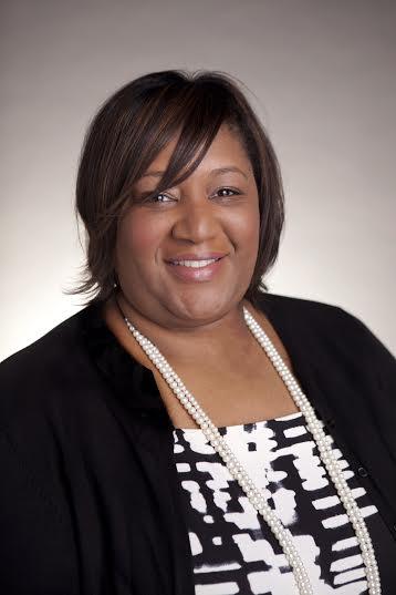 Author Sandra L Richards