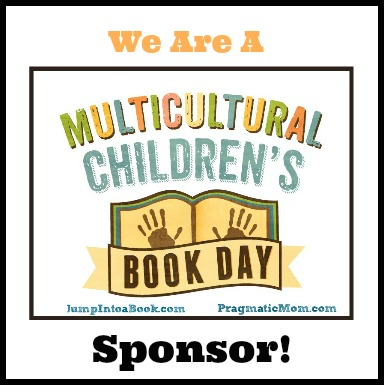 Multicultural Children's Book Day