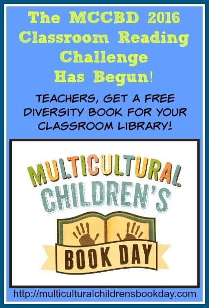 MCCBD Classroom Reading Challenge