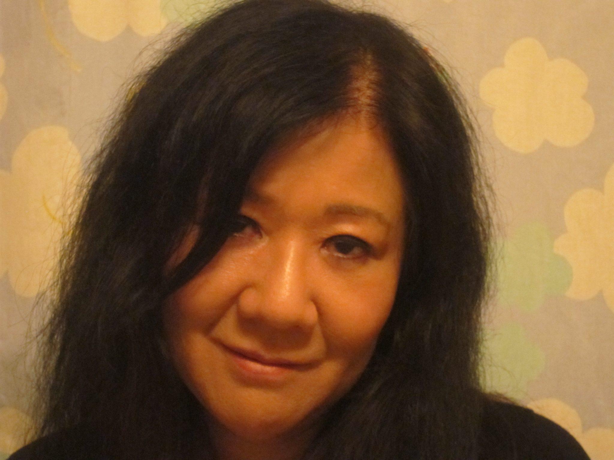 Cynthia Kadohata Multicultural Children's Book Day