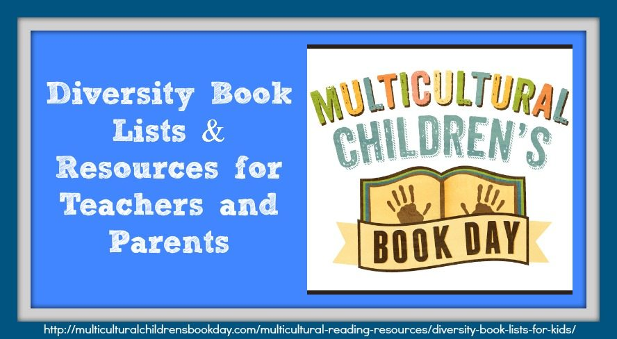Diversity booklists for teachers