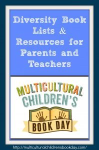 Diversity Book Lists & Resources for Teachers and Parents