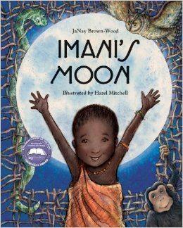 Imani's Moon by JaNae Brown-Wood