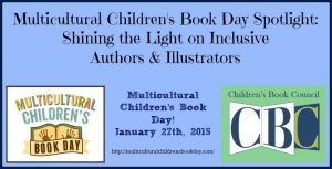 Multicultural Children's Book Day Spotlight