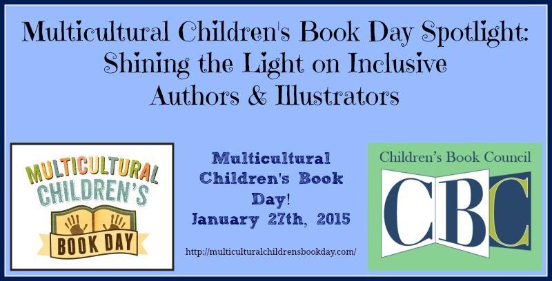 Multicultural Children's Book Day Spotlight
