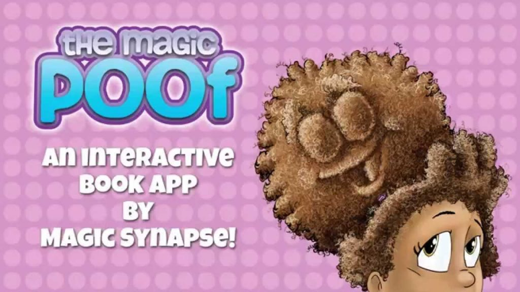 The Magic Poof