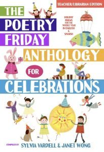 Poetry Anthology Friday
