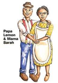 Papa Lemon Books