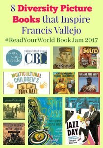 8 Diversity Picture Books That Inspire Francis Vallejo