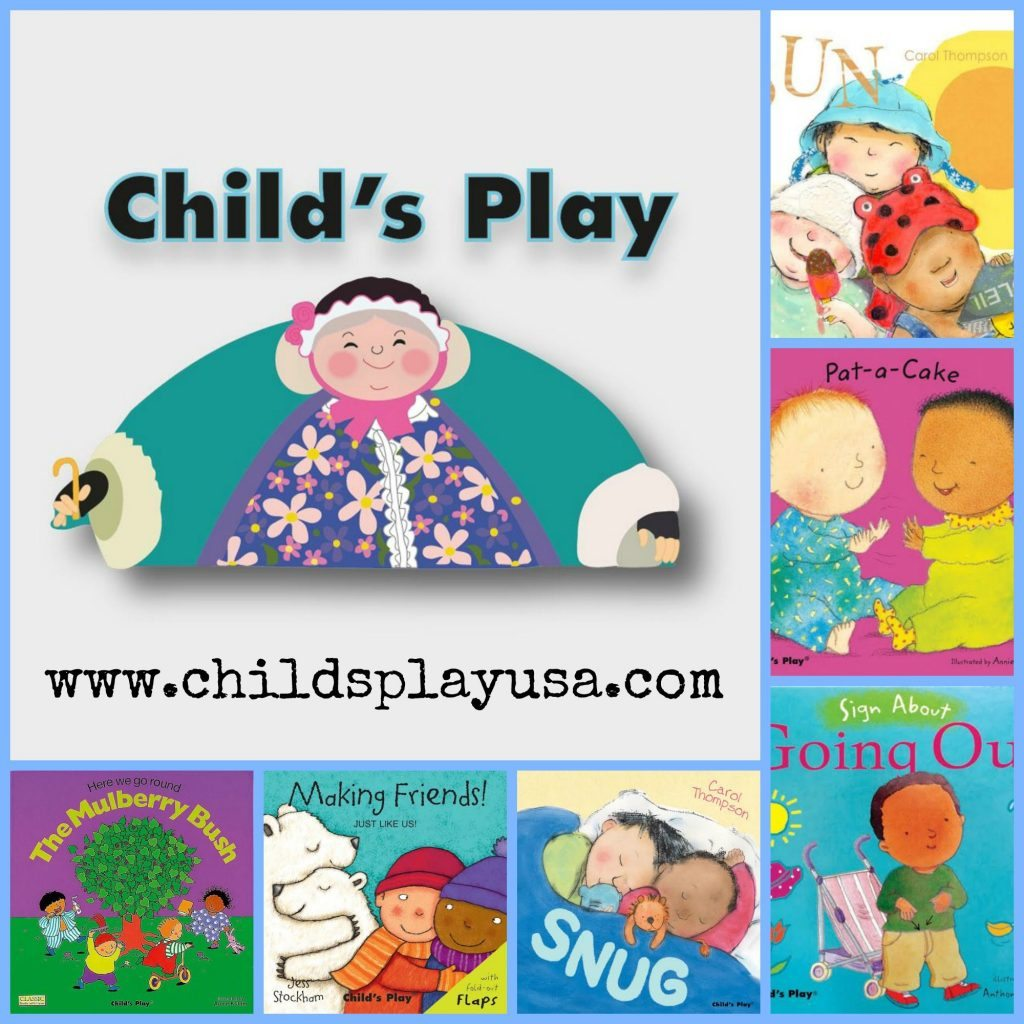 Childs Play Books