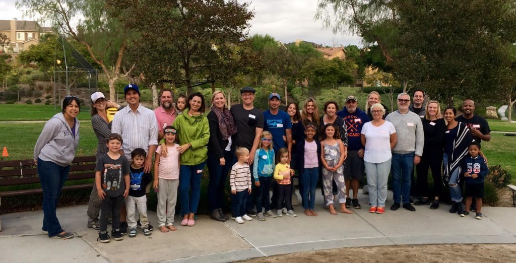 Ladera Ranch Social Justice Committee