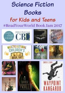 Far Beyond the Stars Books for Kids and Teens