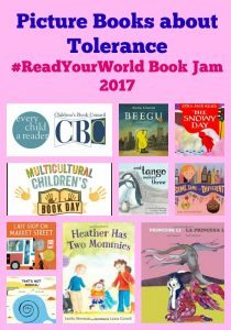#ReadYourWorld Book Jam 2017: Luis Amavisca & GIVEAWAY!