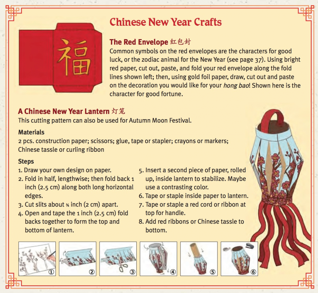 Let\'s Celebrate Chinese New Year and Multicultural Book Day ...