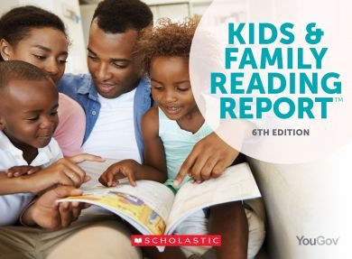 Scholastic Reading Report