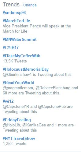 Readyourworld trending