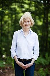 Judy Martialay