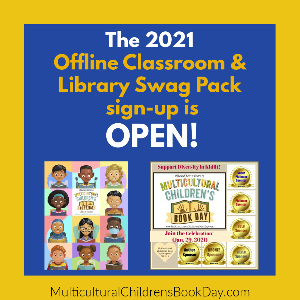The 2021 Offline Classroom and Library Event Project