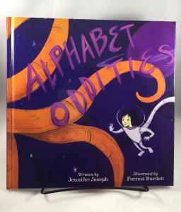 Alphabet Oddities