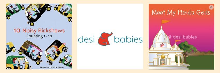 Desi Babies