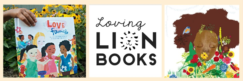 Loving Lion Books