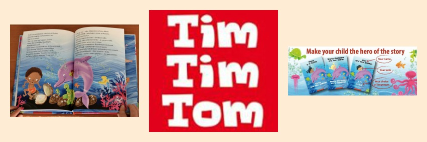 Tim Tim Tom Books