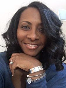 Author sanya gragg