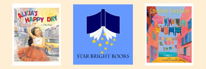 Sgar Bright Books