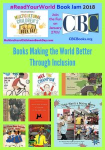 Books Making the World Better Through Inclusion