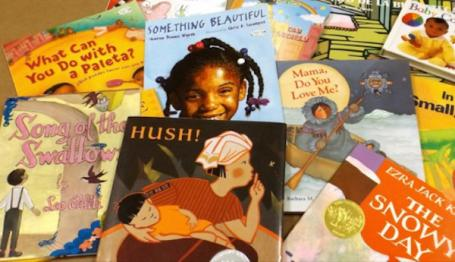 Bringing Diversity To Children's Literature Is A Priority