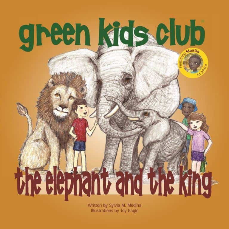 Green Kids Club