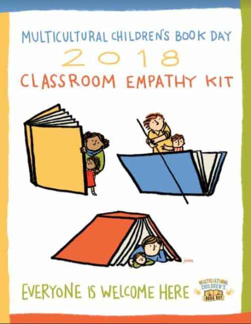 Diversity Book Lists & Activities for Teachers and Parents