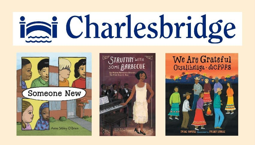 Charlesbridge Publishing