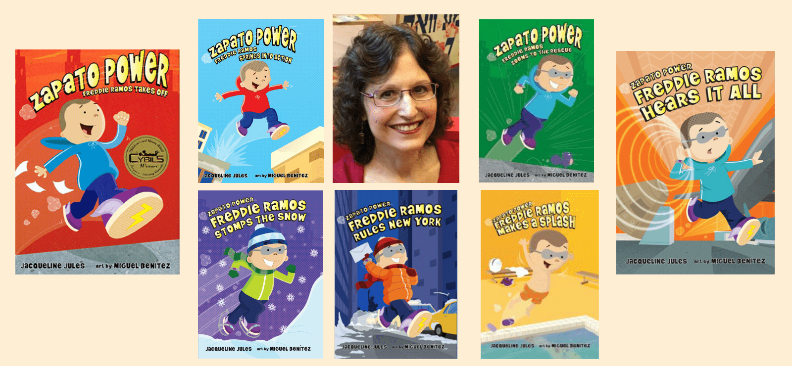 2019 Author Sponsors - Multicultural Children's Book Day
