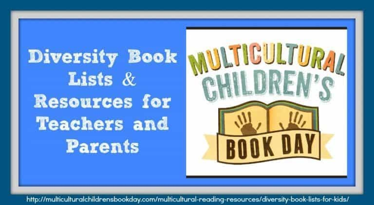 Diverse book resources for teachers