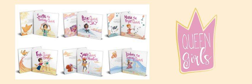 Queen Girls Publications