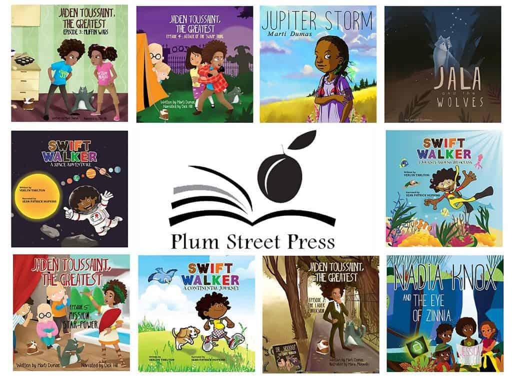 Plum Street Press