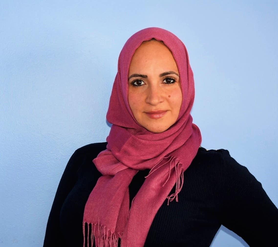 Author Huda Essa