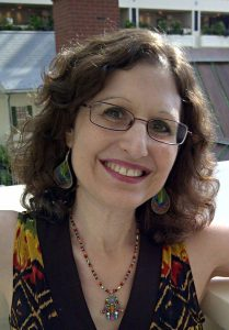 author Jacqueline Jules