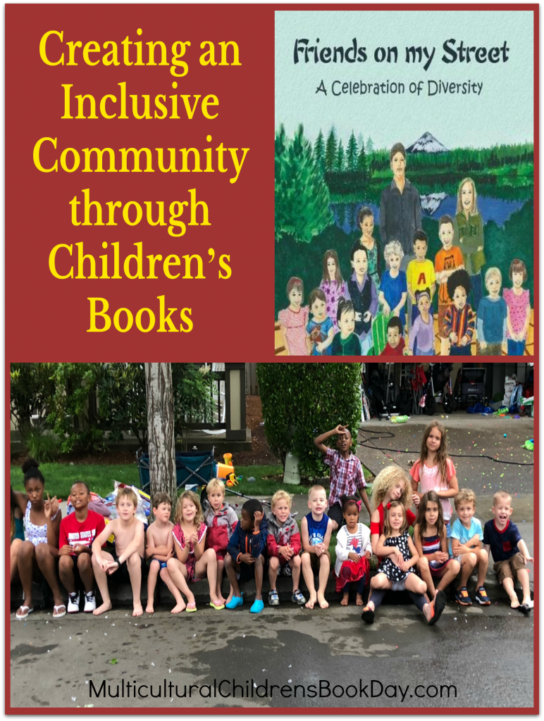 Creating an Inclusive Community through Children's Books