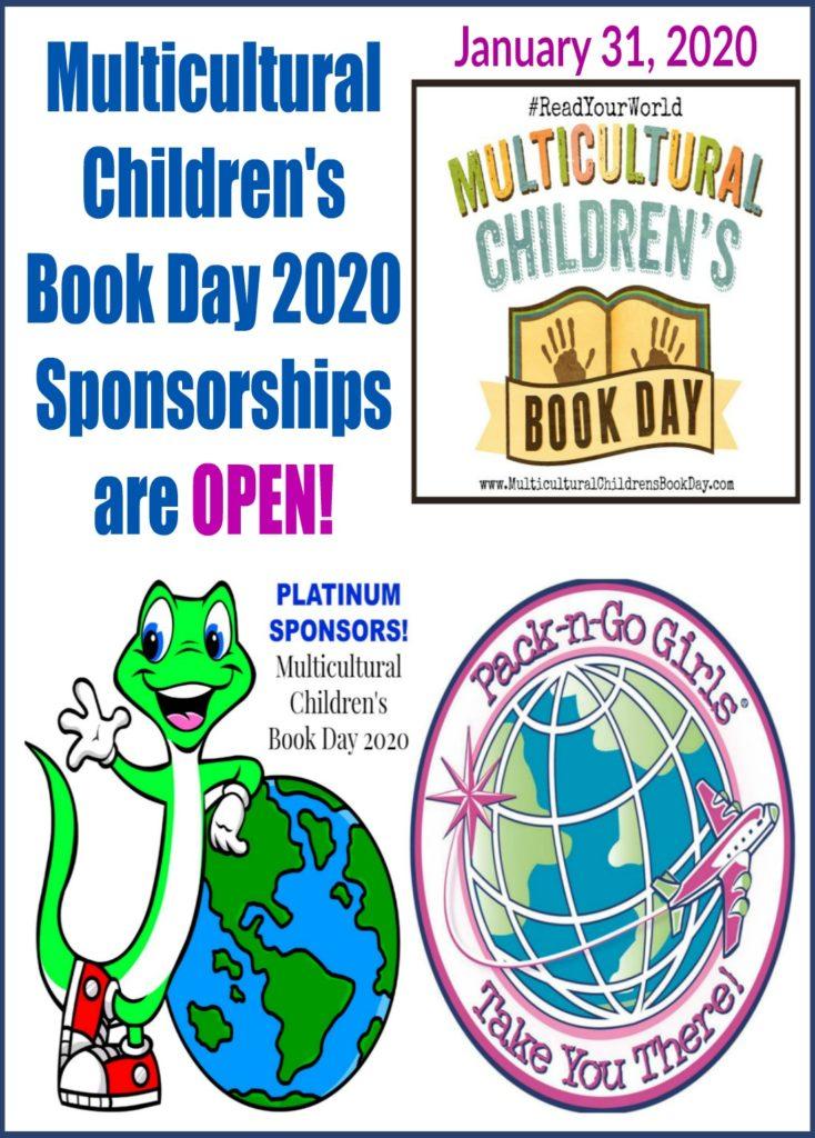 Blog - Multicultural Children's Book Day