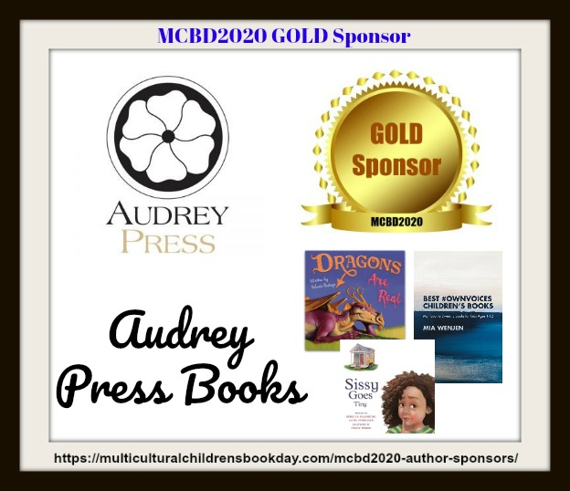 Audrey Press Books