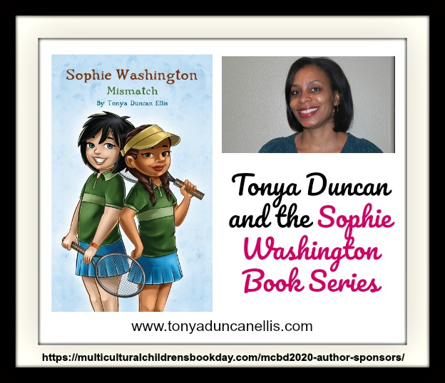 Sophie Washington Book Series
