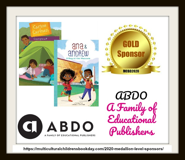 ABDO: A Family of Educational Publishers